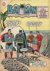 Cover for Batman (Editorial Novaro, 1954 series) #244