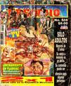 Cover for Relatos de Presidio (Editorial Toukan, 1993 series) #559