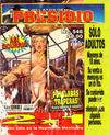 Cover for Relatos de Presidio (Editorial Toukan, 1993 series) #546