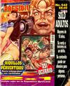 Cover for Relatos de Presidio (Editorial Toukan, 1993 series) #542