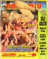 Cover for Relatos de Presidio (Editorial Toukan, 1993 series) #530