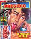 Cover for Relatos de Presidio (Editorial Toukan, 1993 series) #481