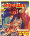 Cover for Relatos de Presidio (Editorial Toukan, 1993 series) #395