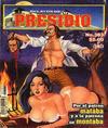 Cover for Relatos de Presidio (Editorial Toukan, 1993 series) #383