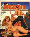 Cover for Relatos de Presidio (Editorial Toukan, 1993 series) #338
