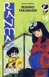 Cover for Ranma 1/2 (Hjemmet / Egmont, 2003 series) #10