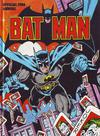 Cover for Batman Annual (Egmont Magazines, 1979 series) #1986