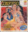 Cover for Yo Confieso (Editorial Toukan, 1999 ? series) #18