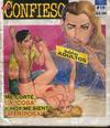 Cover for Yo Confieso (Editorial Toukan, 1999 ? series) #19