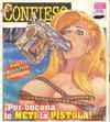 Cover for Yo Confieso (Editorial Toukan, 1999 ? series) #32