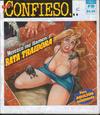 Cover for Yo Confieso (Editorial Toukan, 1999 ? series) #36