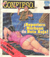 Cover for Yo Confieso (Editorial Toukan, 1999 ? series) #65