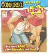 Cover for Yo Confieso (Editorial Toukan, 1999 ? series) #74