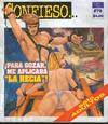 Cover for Yo Confieso (Editorial Toukan, 1999 ? series) #76