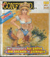 Cover for Yo Confieso (Editorial Toukan, 1999 ? series) #91