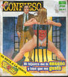 Cover for Yo Confieso (Editorial Toukan, 1999 ? series) #104