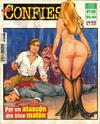 Cover for Yo Confieso (Editorial Toukan, 1999 ? series) #128
