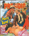 Cover for Relatos de Presidio (Editorial Toukan, 1993 series) #79