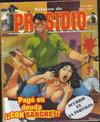 Cover for Relatos de Presidio (Editorial Toukan, 1993 series) #127