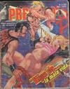 Cover for Relatos de Presidio (Editorial Toukan, 1993 series) #152
