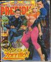 Cover for Relatos de Presidio (Editorial Toukan, 1993 series) #173