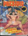Cover for Relatos de Presidio (Editorial Toukan, 1993 series) #184