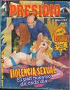 Cover for Relatos de Presidio (Editorial Toukan, 1993 series) #197