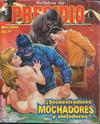 Cover for Relatos de Presidio (Editorial Toukan, 1993 series) #203