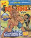 Cover for Relatos de Presidio (Editorial Toukan, 1993 series) #224