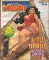 Cover for Relatos de Presidio (Editorial Toukan, 1993 series) #244