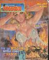 Cover for Relatos de Presidio (Editorial Toukan, 1993 series) #251