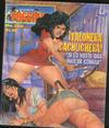Cover for Relatos de Presidio (Editorial Toukan, 1993 series) #260