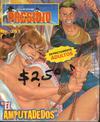 Cover for Relatos de Presidio (Editorial Toukan, 1993 series) #261