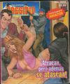 Cover for Relatos de Presidio (Editorial Toukan, 1993 series) #268