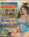 Cover for Relatos de Presidio (Editorial Toukan, 1993 series) #269