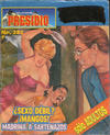 Cover for Relatos de Presidio (Editorial Toukan, 1993 series) #282