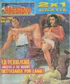Cover for Relatos de Presidio (Editorial Toukan, 1993 series) #285