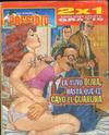 Cover for Relatos de Presidio (Editorial Toukan, 1993 series) #290