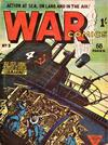 Cover for War (L. Miller & Son, 1961 series) #3