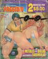 Cover for Relatos de Presidio (Editorial Toukan, 1993 series) #329