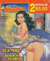 Cover for Relatos de Presidio (Editorial Toukan, 1993 series) #333