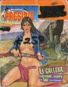 Cover for Relatos de Presidio (Editorial Toukan, 1993 series) #334