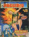 Cover for Relatos de Presidio (Editorial Toukan, 1993 series) #340