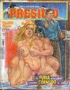 Cover for Relatos de Presidio (Editorial Toukan, 1993 series) #352