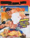 Cover for Relatos de Presidio (Editorial Toukan, 1993 series) #360