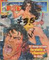 Cover for Relatos de Presidio (Editorial Toukan, 1993 series) #379