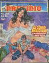 Cover for Relatos de Presidio (Editorial Toukan, 1993 series) #381