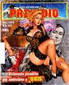 Cover for Relatos de Presidio (Editorial Toukan, 1993 series) #389