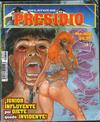 Cover for Relatos de Presidio (Editorial Toukan, 1993 series) #404