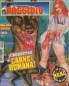 Cover for Relatos de Presidio (Editorial Toukan, 1993 series) #414